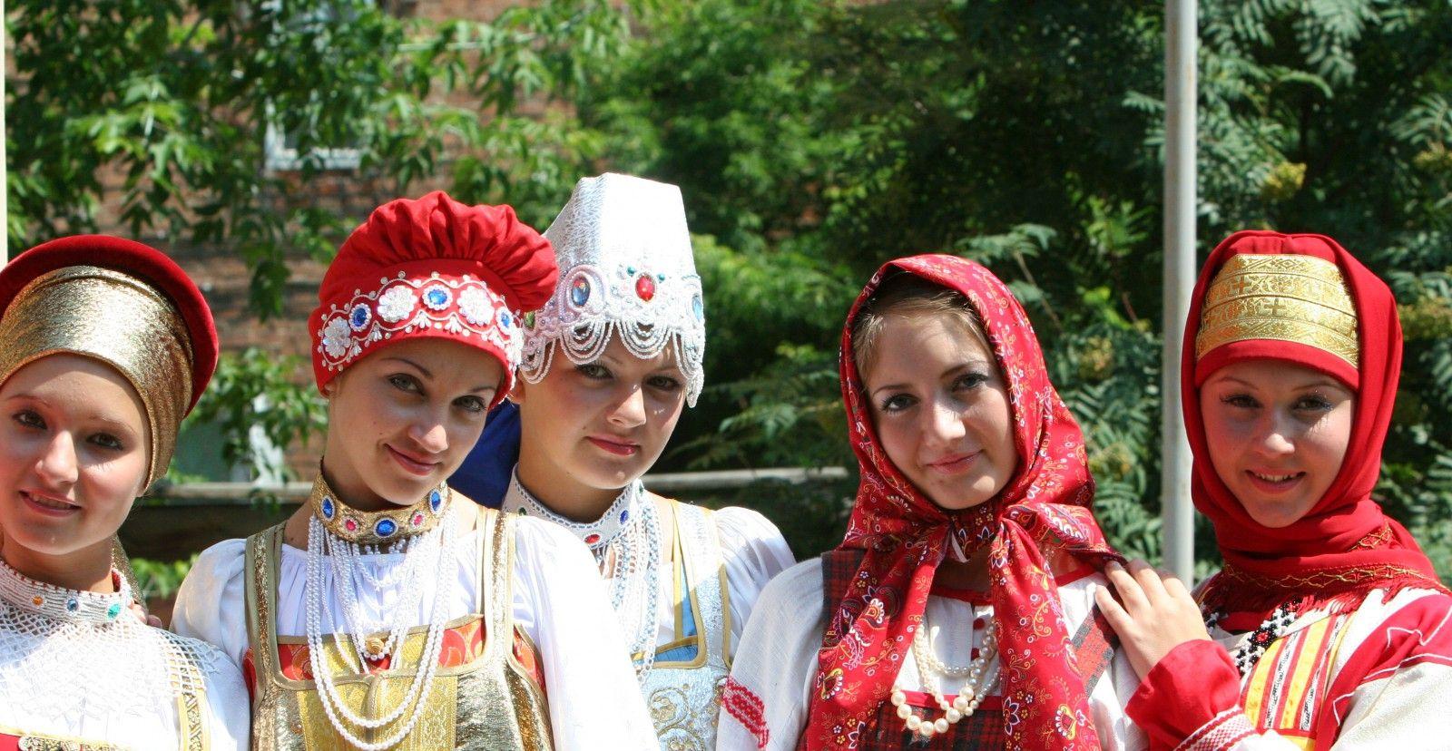 Смотреть национальности русской 2 фотография