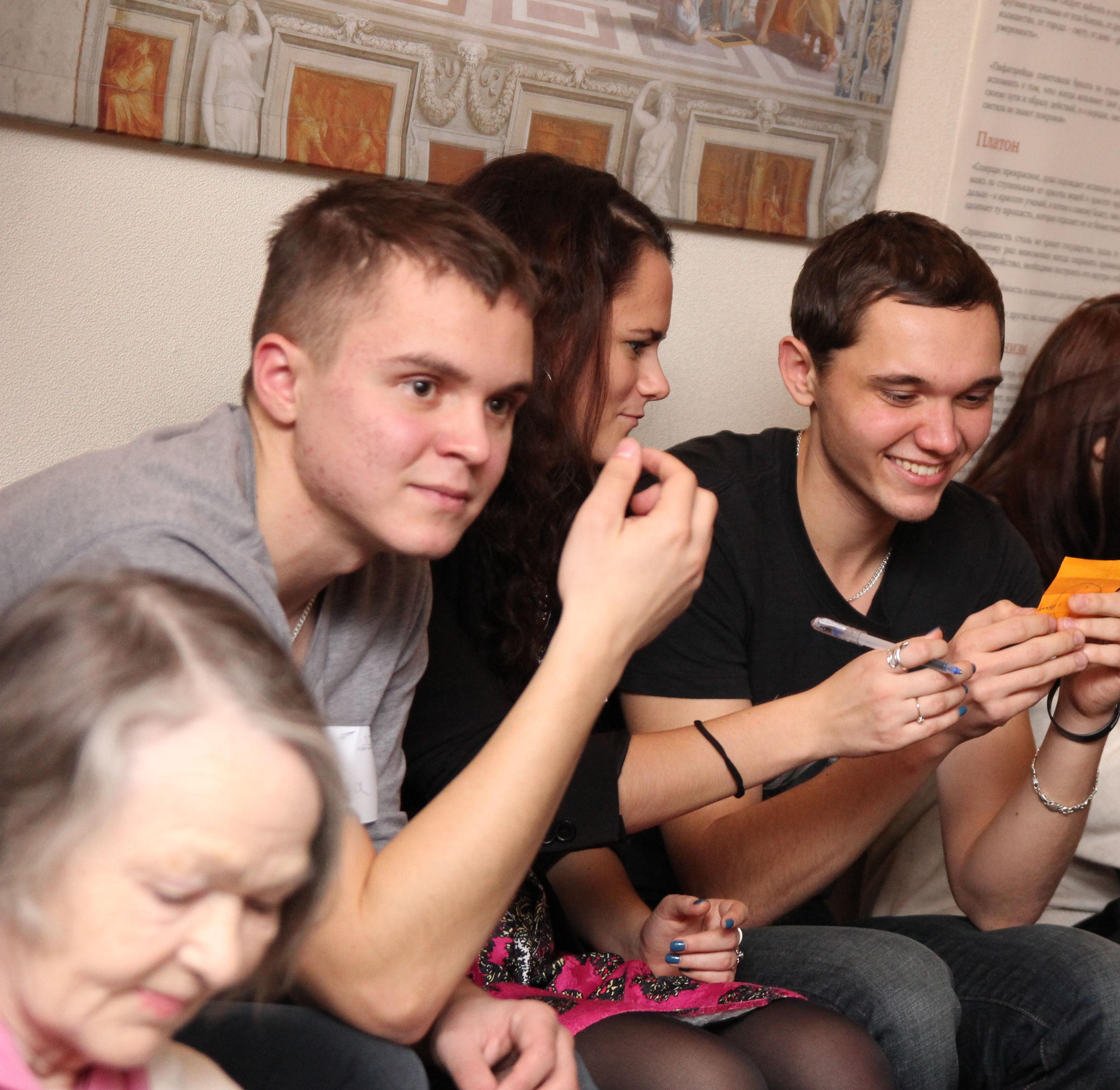 Студенческая вечеринка конкурсы 14 фотография