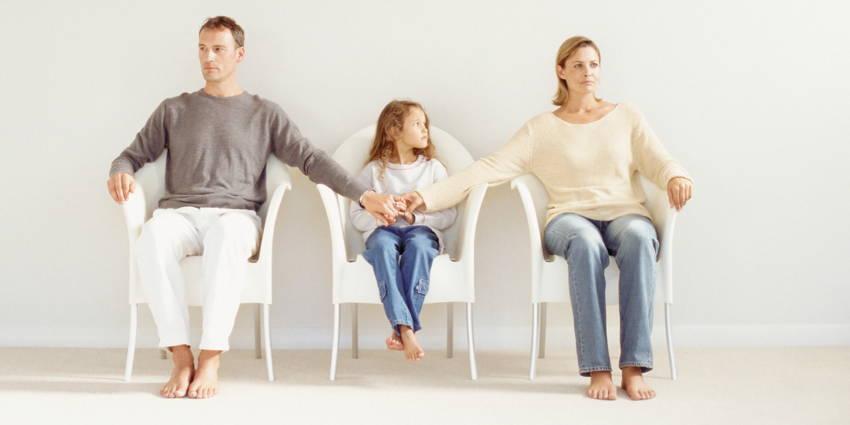 Этапы развода если есть ребенок это ослепительно