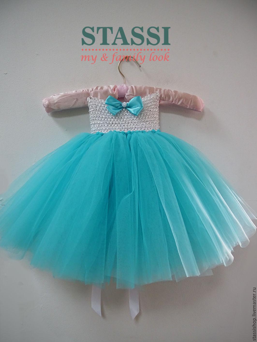 Туту платье для ребенка
