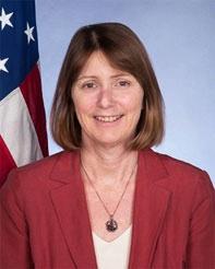 Кейтлин Кавалец, заместитель помощника госсекретаря США по вопросам Европы и Евразии. Фото принадлежит Госдепартаменту США.