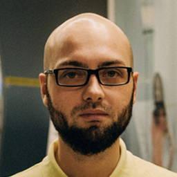Михаил Колосков