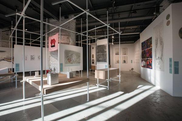 Презентация нового сервиса Artocratia.com – онлайн-музея частных коллекций актуального искусства, созданного Игорем Сухановым («ДК Громов») и куратором Мариной Альвитр