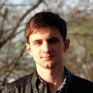 Влад Токарев