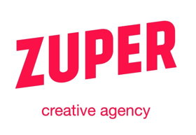 ZUPER creative agency