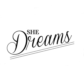 She Dreams
