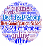 BEST GAMIFICATION SCHOOL