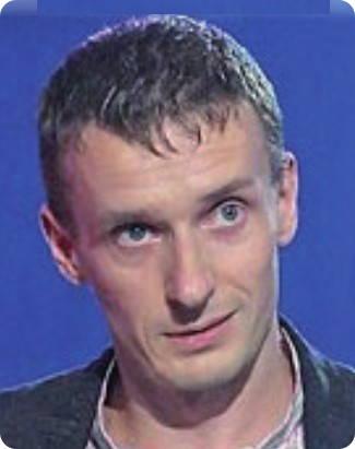 Денис Пикунов