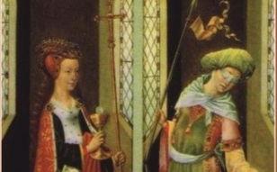 Иудаизм и христианство: пути раскола
