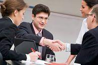 """Тренинг """"Эффективные переговоры в бизнесе"""""""