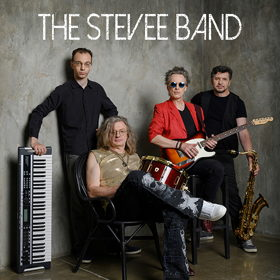 The Stevee Band