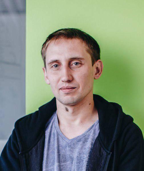 Андрей Синченко