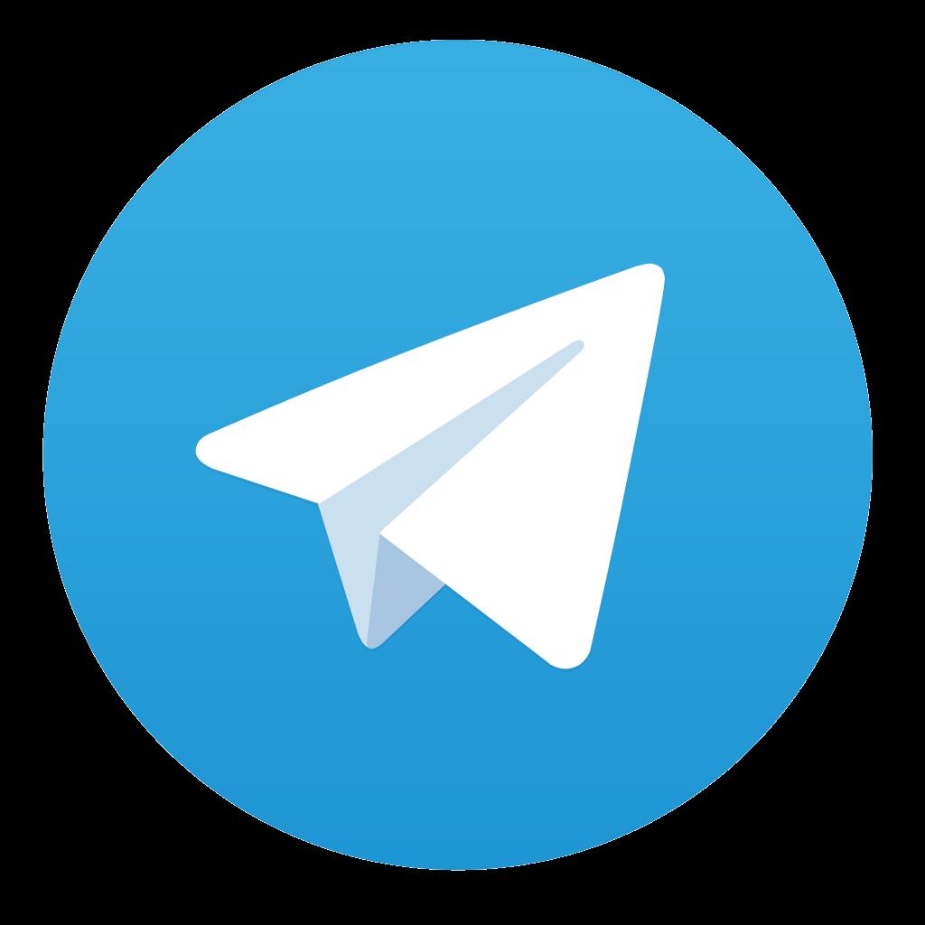 Вступайте в нашу группу в Телеграме, общайтесь и задавайте вопросы спикерам.