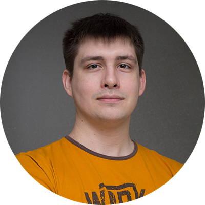 Кирилл Чугаинов
