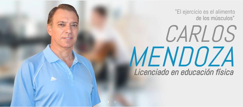 850x - Двухдневный семинар по вопросам спортивной подготовки и восстановления с Карлосом Мендоза