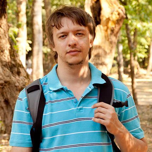 Павел Колмаков