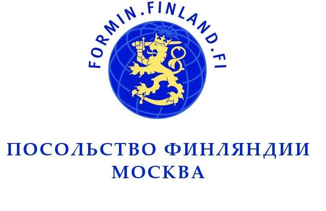 Финское посольство в Москве