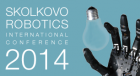 Skolkovo Robotics International Conference
