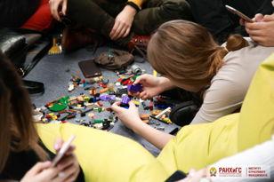Зимняя школа ИОМ «От стартапа к корпорации» для школьников ID40192