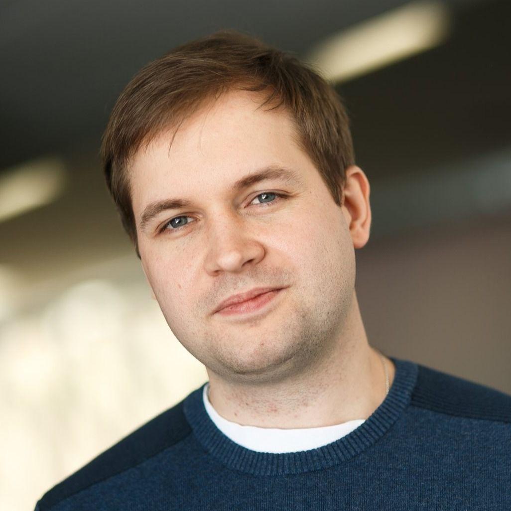 Максим Гореликов