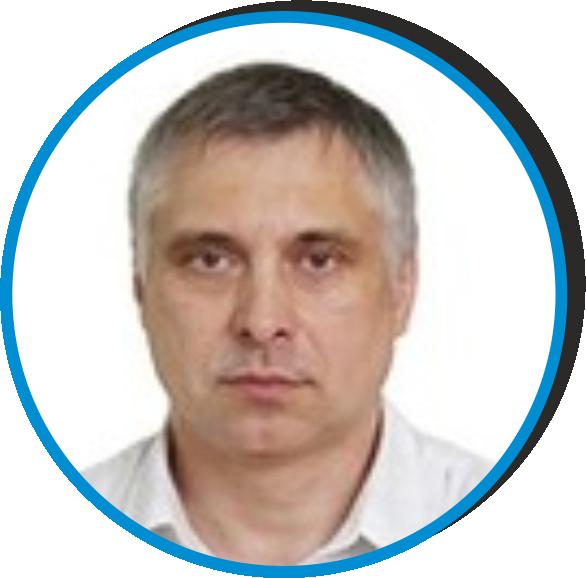 Сергей Деордиев