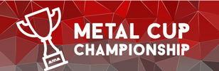 """Международный чемпионат """"Metal Cup. 4-ая индустриальная революция"""""""