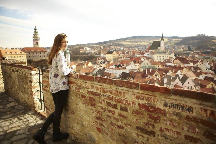 Средневековье в Чехии
