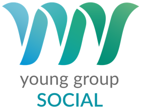 Young Group Social