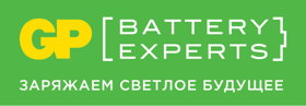 Энерго Партнер - GP Batteries