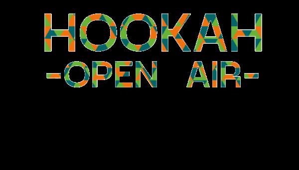 Hookah Open Air 2021