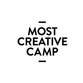 MOST CREATIVE CAMP