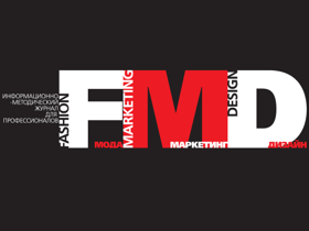 FMD | Fashion.Marketing.Design.