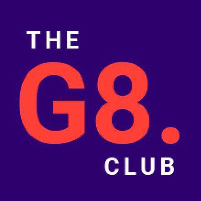 The G8 Club