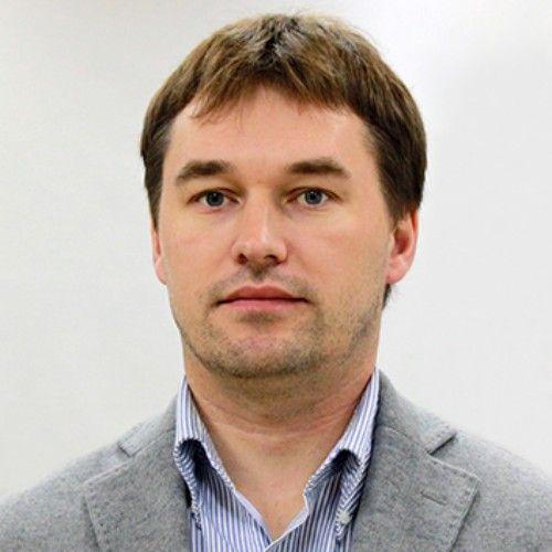 Александр Клюкач