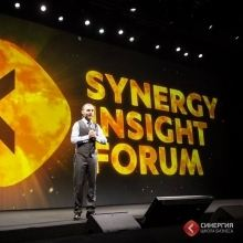 Synergy Insight Forum 2017