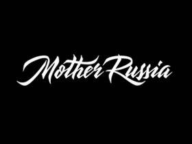 Mother Russia Волга