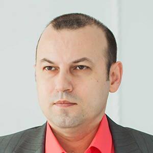 Игорь Косенков