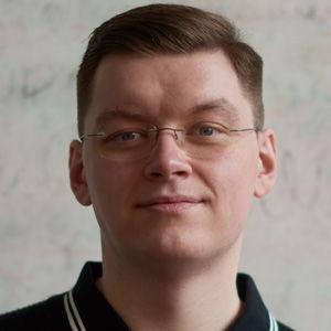 Борщв Фёдор