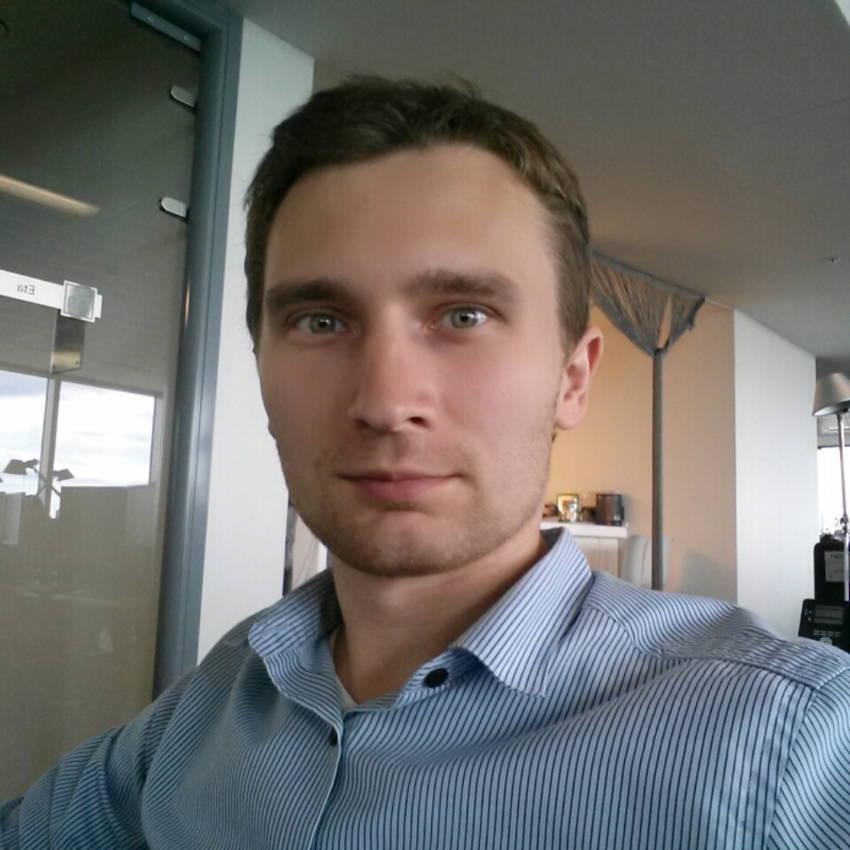 Панасюк Артём