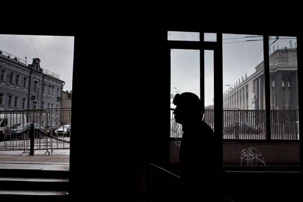 """Открытие фотовыставки """"Планета Москва"""""""