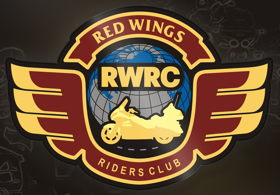 Мотоклуб «Red Wings Riders Club»