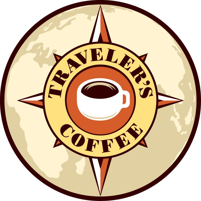 """TRAVELER'S COFFEE"""