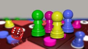 Клуб психологических игр для взрослых 18+