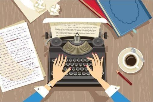 День открытых дверей События на timepad ru Как создать сочинение на любую тему Как скомпоновать материал в реферат доклад и каким языком вообще писать научную работу