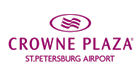 Crowne Plaza St.Petersburg Airport - conference area