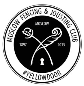 Moscow Fencing and Jousting Society