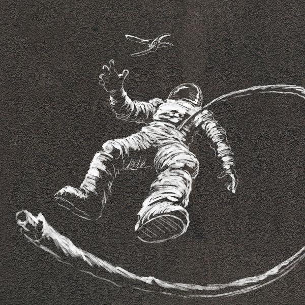 Secrets of the third planet c музыкой к фильму «Космический рейс» в клубе 16 Тонн Арбат