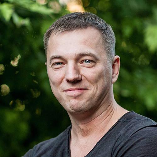 Егор Бугаенко