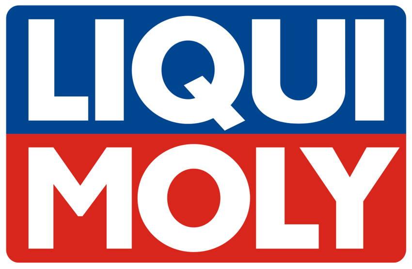 Лого Liqui Moly