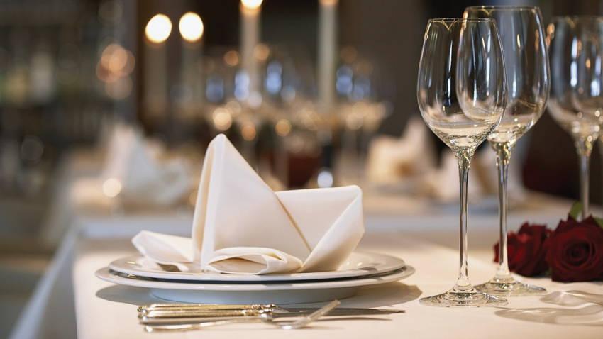 Курс «Сервировка и декор праздничного стола»